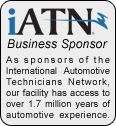 International Automotive Technicians Network (iATN)